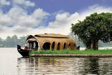 3 NIGHT 4 DAYS KERALA BACKWATER PACKAGES