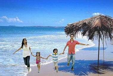 5 NIGHT 6 DAYS KERALA FAMILY PACKAGES
