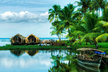 3 NIGHT 4 DAYS KERALA HOLIDAY PACKAGES