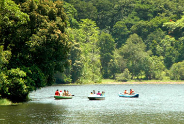 6 NIGHT 7 DAYS HOLIDAY PACKAGES IN KERALA