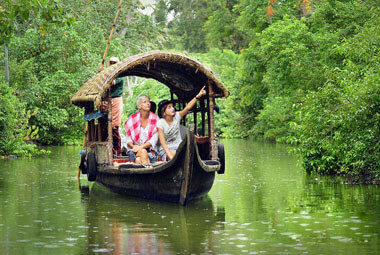 9 NIGHT 10 DAYS HOLIDAY PACKAGES IN KERALA