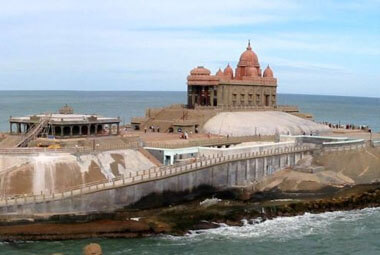 4 NIGHT 5 DAYS SOUTH INDIAN PACKAGES