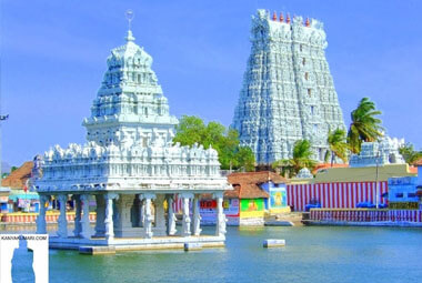 6 NIGHT 7 DAYS SOUTH INDIAN PACKAGES