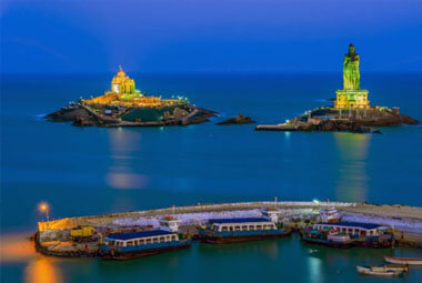 7 NIGHT 8 DAYS SOUTH INDIAN TOUR PACKAGES