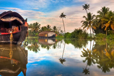 8 NIGHT 9 DAYS SOUTH INDIAN PACKAGES
