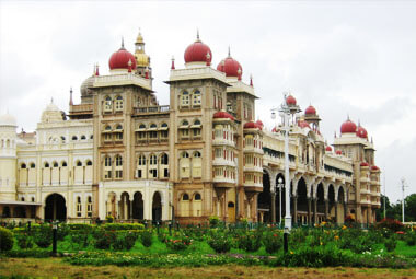 11 NIGHT 12 DAYS SOUTH INDIAN PACKAGES