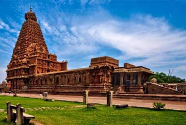 10 NIGHT 11 DAYS SOUTH INDIAN PACKAGE