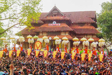 Are you looking for travel packages to join top fair and festivals in Kerala?